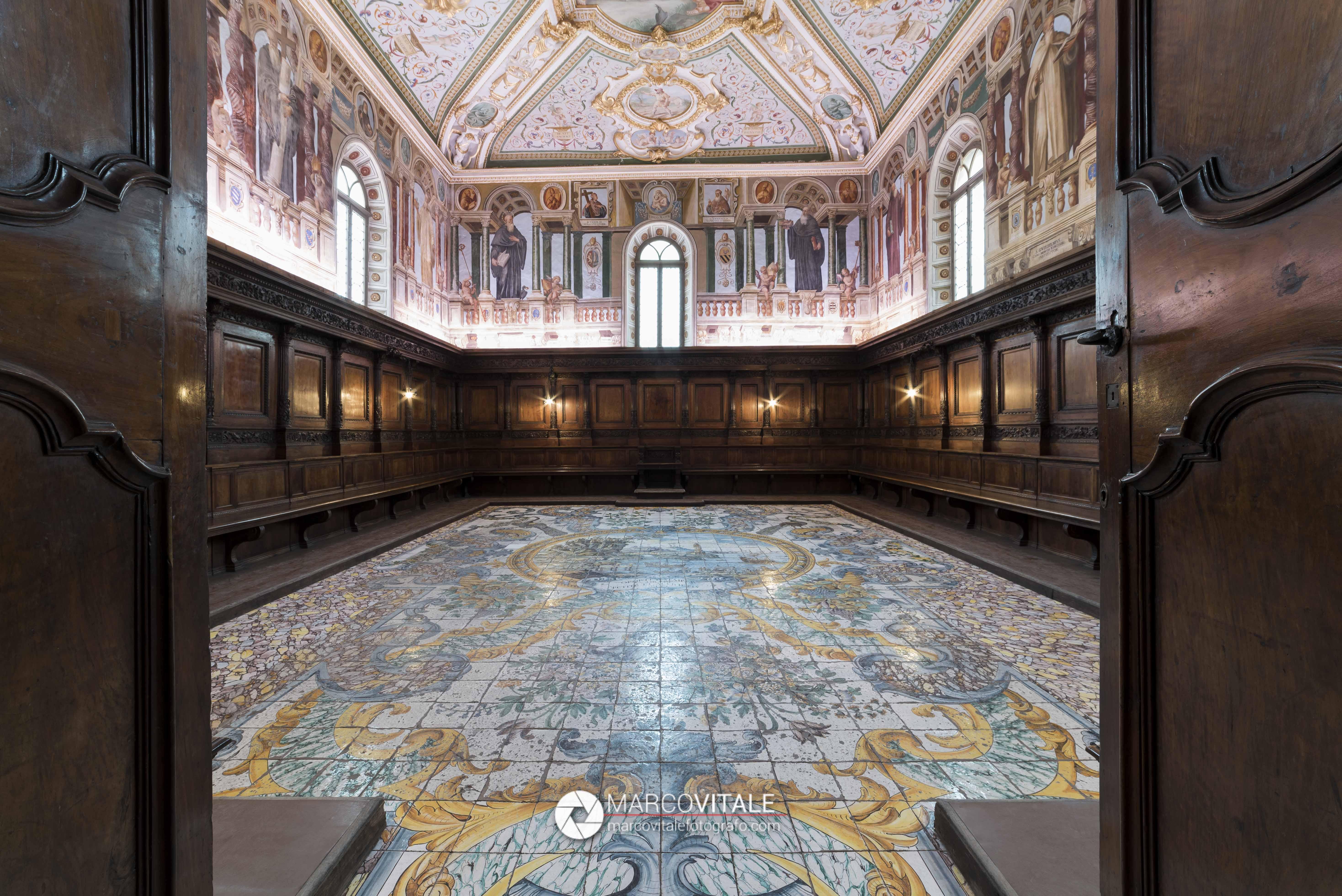 I Luoghi di Sant'Alferio - Mostra - Libro - Convegni