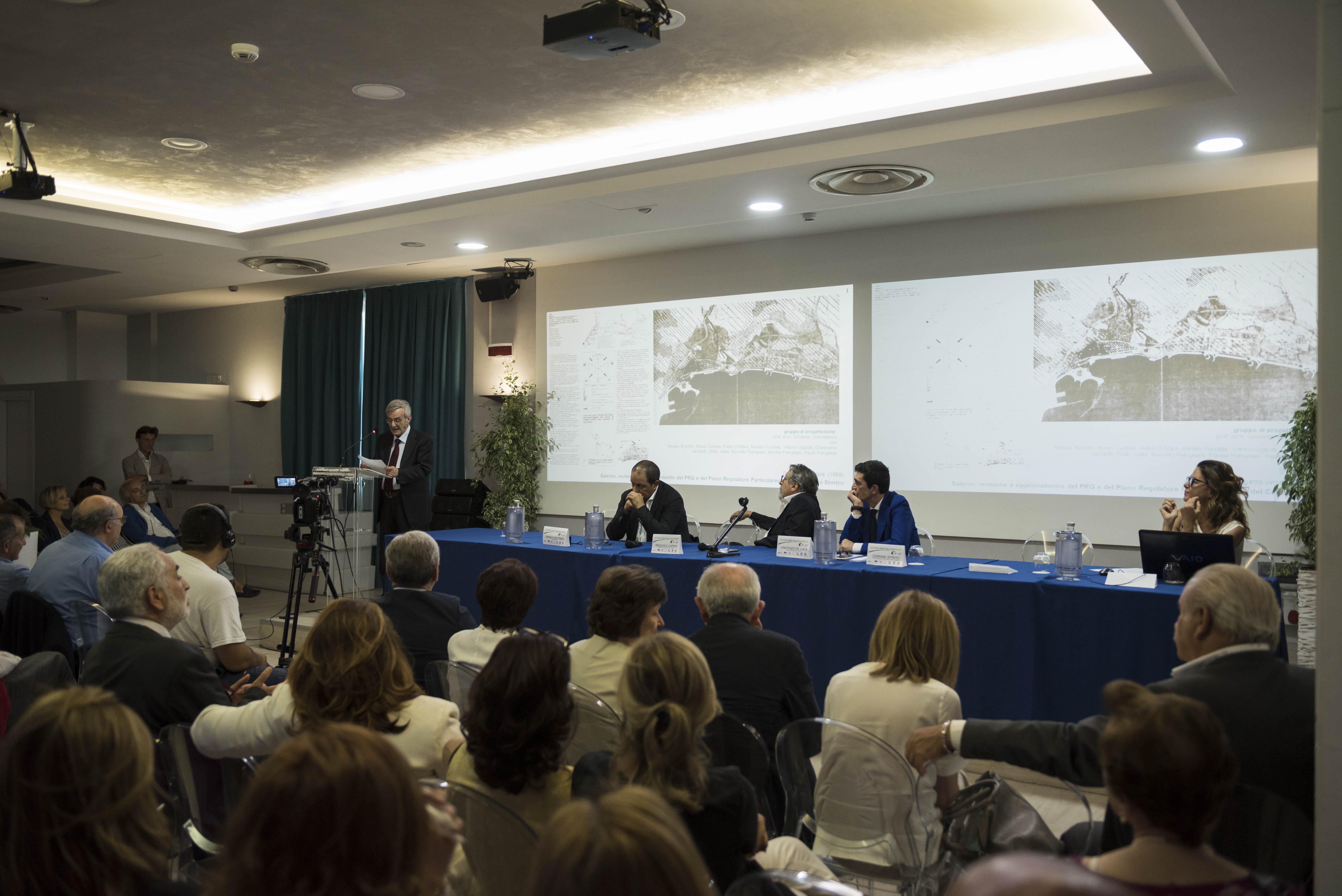 Convegni tematici sull'Abbazia Benedettina