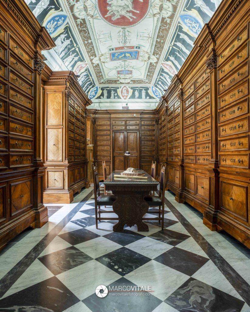 Fotografo Cava Dei Tirreni libro fotografico sull'abbazia benedettina - i luoghi di